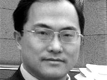 HU Jiang